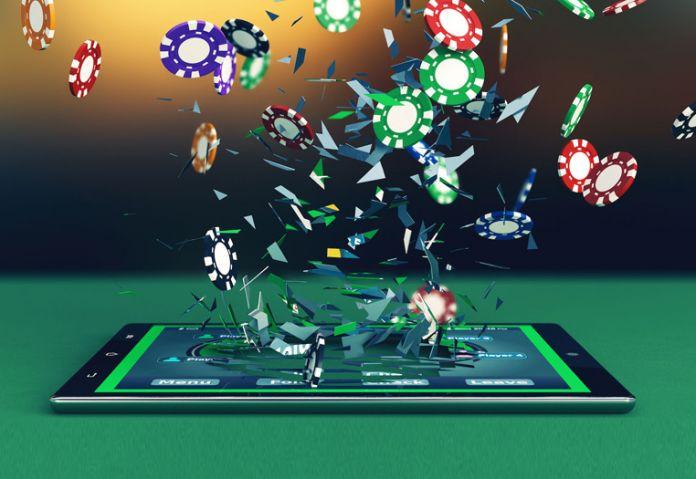 Игровые автоматы онлайн год