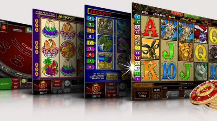 Эмуляторы игровых автоматов золото партии
